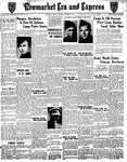 Newmarket Era and Express (Newmarket, ON)2 Nov 1944