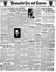 Newmarket Era and Express (Newmarket, ON)9 Nov 1944