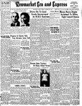 Newmarket Era and Express (Newmarket, ON)30 Nov 1944
