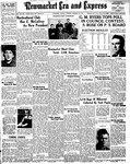 Newmarket Era and Express (Newmarket, ON)7 Dec 1944