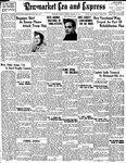 Newmarket Era and Express (Newmarket, ON)1 Feb 1945