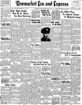 Newmarket Era and Express (Newmarket, ON)1 Mar 1945