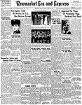 Newmarket Era and Express (Newmarket, ON)8 Mar 1945