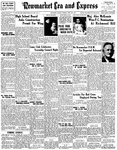 Newmarket Era and Express (Newmarket, ON)12 Apr 1945