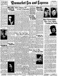 Newmarket Era and Express (Newmarket, ON)26 Jul 1945