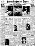 Newmarket Era and Express (Newmarket, ON)6 Sep 1945