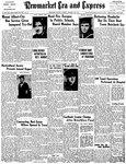 Newmarket Era and Express (Newmarket, ON)13 Sep 1945