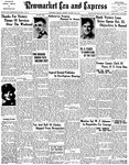 Newmarket Era and Express (Newmarket, ON)11 Oct 1945