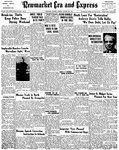 Newmarket Era and Express (Newmarket, ON)18 Oct 1945