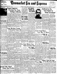 Newmarket Era and Express (Newmarket, ON)24 Jan 1946