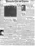 Newmarket Era and Express (Newmarket, ON)30 May 1946