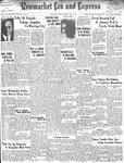 Newmarket Era and Express (Newmarket, ON)6 Jun 1946