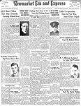 Newmarket Era and Express (Newmarket, ON)13 Jun 1946