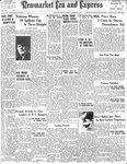 Newmarket Era and Express (Newmarket, ON)3 Oct 1946