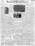 Newmarket Era and Express (Newmarket, ON)28 Nov 1946