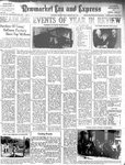 Newmarket Era and Express (Newmarket, ON)27 Dec 1946