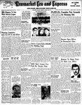 Newmarket Era and Express (Newmarket, ON)22 Jan 1947