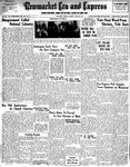 Newmarket Era and Express (Newmarket, ON)3 Apr 1947
