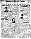 Newmarket Era and Express (Newmarket, ON)17 Apr 1947