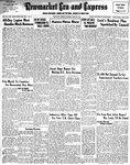 Newmarket Era and Express (Newmarket, ON)19 Jun 1947