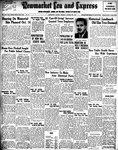 Newmarket Era and Express (Newmarket, ON)9 Oct 1947