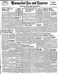 Newmarket Era and Express (Newmarket, ON)8 Jan 1948