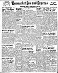 Newmarket Era and Express (Newmarket, ON)29 Jan 1948