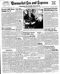 Newmarket Era and Express (Newmarket, ON)8 Apr 1948