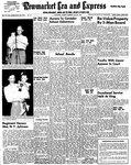 Newmarket Era and Express (Newmarket, ON)1 Jul 1948