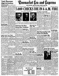 Newmarket Era and Express (Newmarket, ON)21 Oct 1948