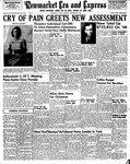 Newmarket Era and Express (Newmarket, ON)18 Nov 1948