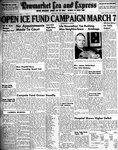Newmarket Era and Express (Newmarket, ON)3 Mar 1949