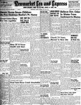 Newmarket Era and Express (Newmarket, ON)14 Jul 1949