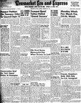 Newmarket Era and Express (Newmarket, ON)8 Sep 1949