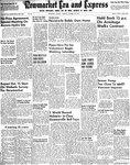 Newmarket Era and Express (Newmarket, ON)6 Oct 1949