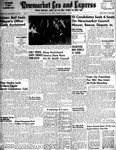Newmarket Era and Express (Newmarket, ON)1 Dec 1949