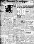 Newmarket Era and Express (Newmarket, ON)8 Dec 1949