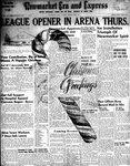 Newmarket Era and Express (Newmarket, ON)22 Dec 1949