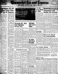 Newmarket Era and Express (Newmarket, ON)29 Dec 1949