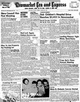 Newmarket Era and Express (Newmarket, ON)5 Jan 1950