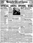 Newmarket Era and Express (Newmarket, ON)12 Jan 1950