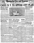 Newmarket Era and Express (Newmarket, ON)13 Apr 1950