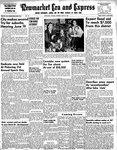 Newmarket Era and Express (Newmarket, ON)1 Jun 1950