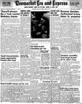 Newmarket Era and Express (Newmarket, ON)29 Jun 1950
