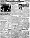 Newmarket Era and Express (Newmarket, ON)23 Nov 1950