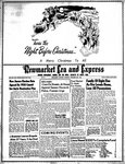Newmarket Era and Express (Newmarket, ON)21 Dec 1950