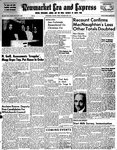 Newmarket Era and Express (Newmarket, ON)29 Dec 1950