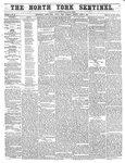 North York Sentinel (Newmarket, ON)4 Sep 1856