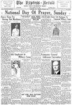 Express Herald (Newmarket, ON)5 Sep 1940
