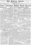 Express Herald (Newmarket, ON)28 Nov 1940
